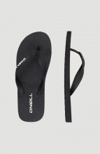 ONEILL FM PROFILE SMALL LOGO SANDALS (0A4534M-9010) BLACK