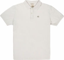 EMERSON POLO TEE (191.EM35.71 OFF WHITE)