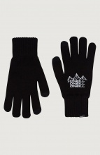 ONEILL KNITED GLOVES (9P4304M-9010)