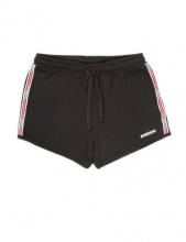 Emerson Women's Sweat Shorts (191.EW26.42-001 BlacK)